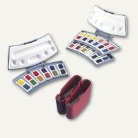 Artikelbild: Aquarellkasten 12 Farben oder 24 Farben