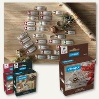 Artikelbild: Weihnachts-Etiketten -- Baum