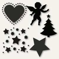 Artikelbild: Weihnachts-Motivlocher Flexi Stanzer