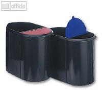 Artikelbild: Papierkörbe Duo-System