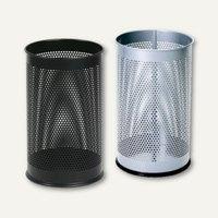 Artikelbild: Papierkörbe aus Metall