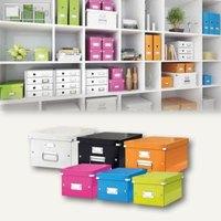 Artikelbild: Ablageboxen Click & Store WOW