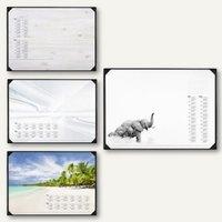 Artikelbild: Schreibunterlagen mit Kalenderblock