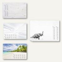 Artikelbild: Ersatzblöcke für Schreibunterlagen mit Kalenderblock