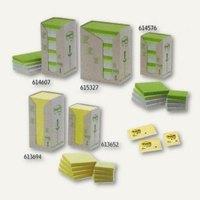 Artikelbild: Haftnotizen Recycling-Papier