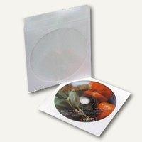 Artikelbild: CD Papiertasche mit Sichtfenster