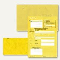 Artikelbild: Äußere Umschläge für die Postzustellung