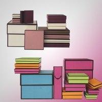 Artikelbild: MAYFAIR Kartonagen - elegante und trendige Farben