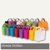 Artikelbild: Bunttaschen - klein/groß