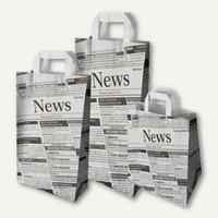 Artikelbild: Tragetaschen Newsprint
