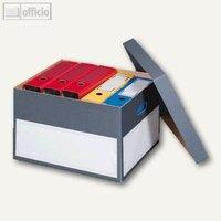 Artikelbild: Archivbox L m. Deckel