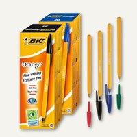 Artikelbild: Kugelschreiber Orange
