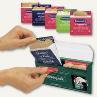 Artikelbild: Pflaster Nachfüllpackungen für Spender SALVEQUICK