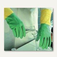 Artikelbild: Chemikalienschutzhandschuhe Bi-Colour™ 87-900