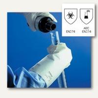 Artikelbild: Chemikalienschutzhandschuhe Barrier® 02-100