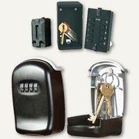 Artikelbild: Schlüsselboxen KS1 & KS2 mit Zahlenkombi & Wandhalterung