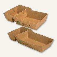 Artikelbild: Pommes-Frites-Trays pure - 100% Fair