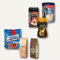 Artikelbild: Instant-Kaffeespezialitäten & Trinkschokoladen
