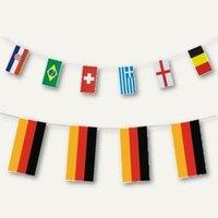 Artikelbild: Flaggenketten