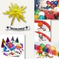 Artikelbild: Party-Deko-Sets