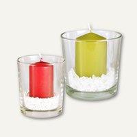 Artikelbild: Deko-Gläser für Kerzen