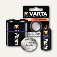 Artikelbild: Photobatterien & Knopfzellen