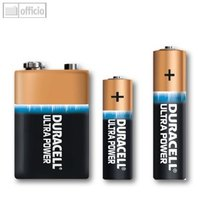 Artikelbild: Batterien Ultra Power Alkaline