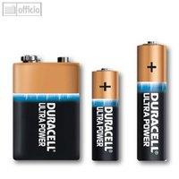 Artikelbild: Batterien Ultra Power Alkaline