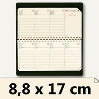 Artikelbild: Planital Taschenkalender - 88 x 170 mm