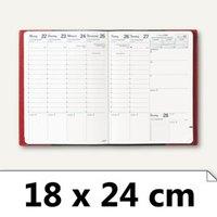 Artikelbild: Trinote Terminkalender - 18 x 24 cm
