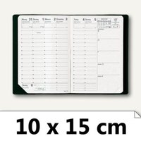 Artikelbild: Geschäftbus Terminkalender - 10 x 15 cm