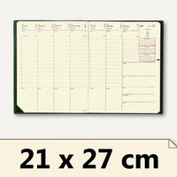 Artikelbild: Pre Prestige Terminkalender - 21 x 27 cm