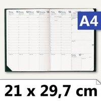 Artikelbild: Prenote A4 Terminkalender - 21 x 29.7 cm