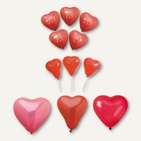 Artikelbild: Luftballons Herz