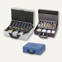 Artikelbild: Geldkassetten mit Euro-Zähleinsatz