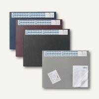 Artikelbild: Schreibunterlagen mit Vollsichtfolie - 65 x 52 cm