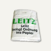 Artikelbild: Papier-Tragetaschen mit LEITZ-Werbeaufdruck