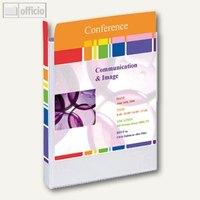 Artikelbild: Präsentationsringbuch KreaCover A4