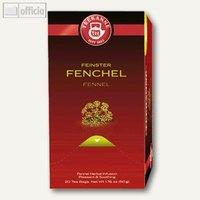 Artikelbild: Feinster Fenchel Tee