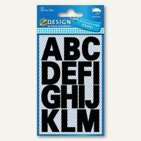 Artikelbild: Buchstabenetiketten A-Z