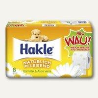 Artikelbild: Toilettenpapier mit Kamille