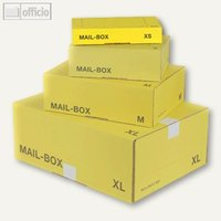 Artikelbild: MAIL-BOX XS