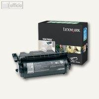 Artikelbild: Prebate-Etiketten-Toner schwarz für T 630 / T 632 / T 634