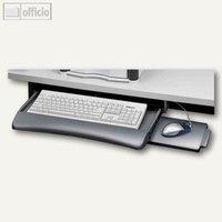 Artikelbild: Untertisch-Tastaturschublade