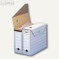 Artikelbild: Archiv-Schachtel tric - 110 mm