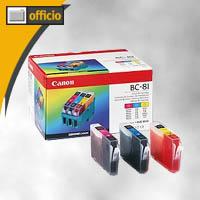Artikelbild: Patronen InkJet farbig