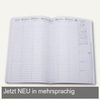 Artikelbild: H24/24 Terminkalender-Einlage - 16 x 24 cm