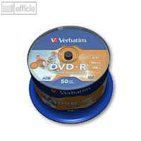 Artikelbild: DVD-R