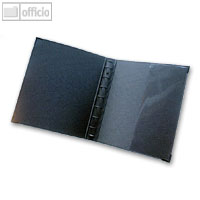 Artikelbild: Studio-Ringbuch DeLuxe DIN A4 f. 20 Sichthüllen