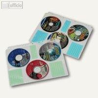 Artikelbild: CD-ROM-Hüllen für CD-ROM-Ordner